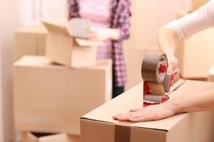 packing checklist, nj movers