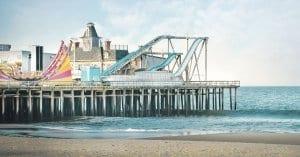 New Jersey Pier