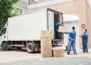 Moving Truck Services in NJ & NY