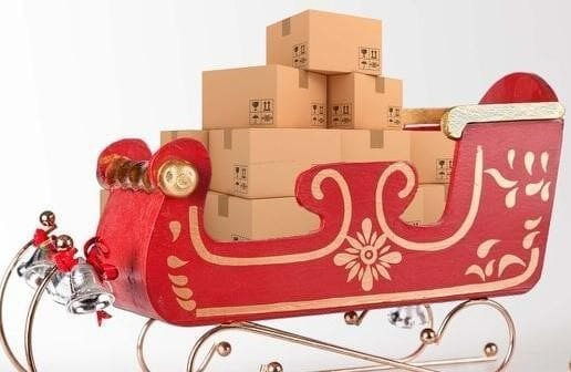 Moving Services During the Holidays